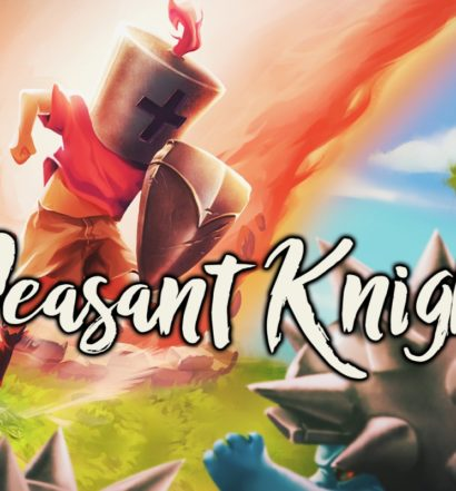 Peasant Knight - Nintendo Switch