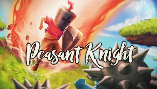 Review: Peasant Knight (Nintendo Switch)