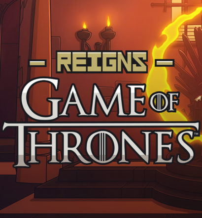 Reigns - Game of Thrones
