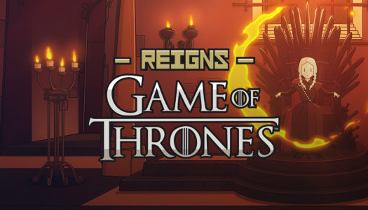 Review: Reigns – Game of Thrones (Nintendo Switch)