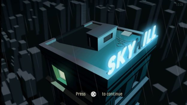 Skyhill - Nintendo Switch eShop - screen 01