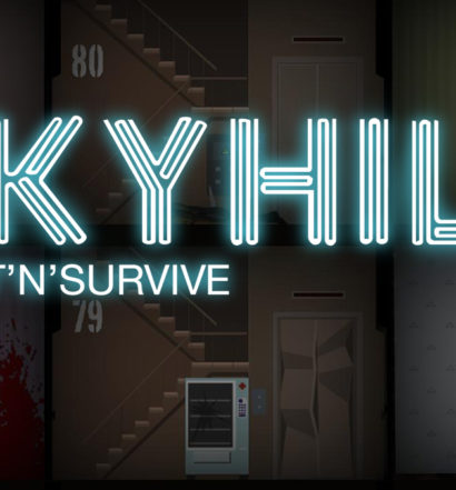 Skyhill - Nintendo Switch