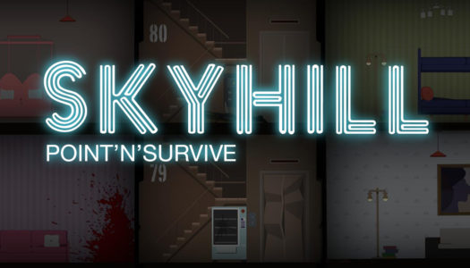 Review: Skyhill (Nintendo Switch)