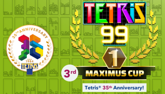 "New ""Big Block"" DLC drops for Tetris 99 on Nintendo Switch"