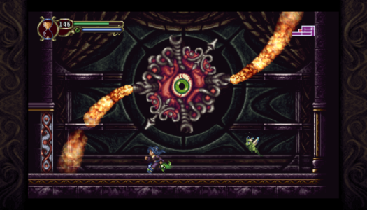 Control time itself with Timespinner on Nintendo Switch