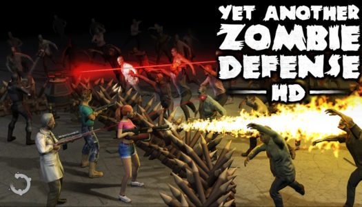 Review: Yet Another Zombie Defense HD (Nintendo Switch)