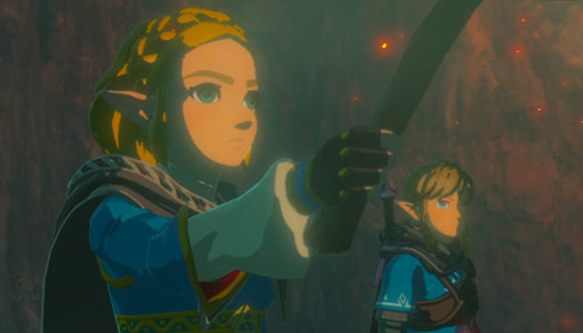 Zelda: Breath Of the Wild Sequel for Switch teased by Nintendo – E3 2019