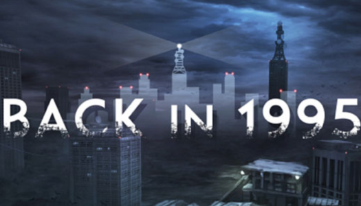 Review: Back in 1995 (Nintendo Switch)