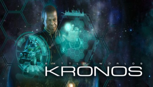Review: Battle Worlds: Kronos (Nintendo Switch)
