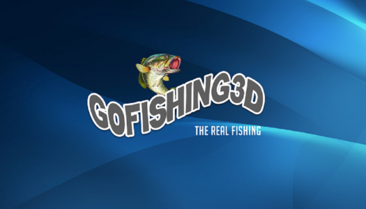 Review: GoFishing 3D (Nintendo Switch)