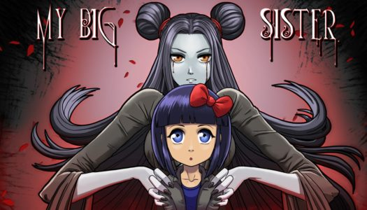 Review: My Big Sister (Nintendo Switch)