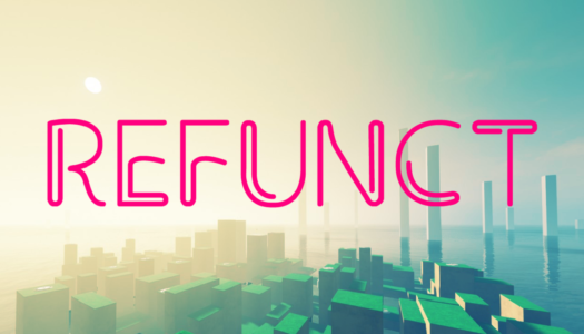 Review: Refunct (Nintendo Switch)