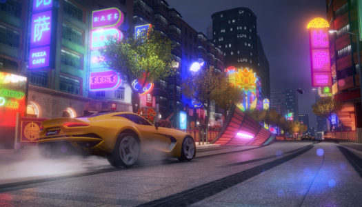 E3 2019: Hands-on with Asphalt 9: Legends