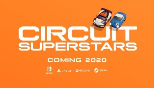 Circuit Superstars speeds onto Switch in 2020 – E3 2019
