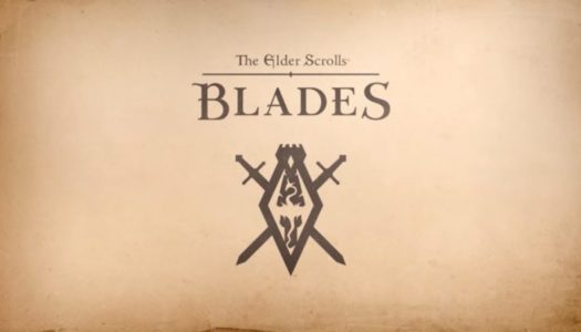The Elder Scrolls: Blades announced for Nintendo Switch