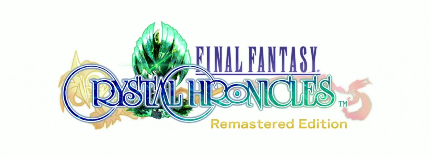 Crystal Chronicles - Final Fantasy