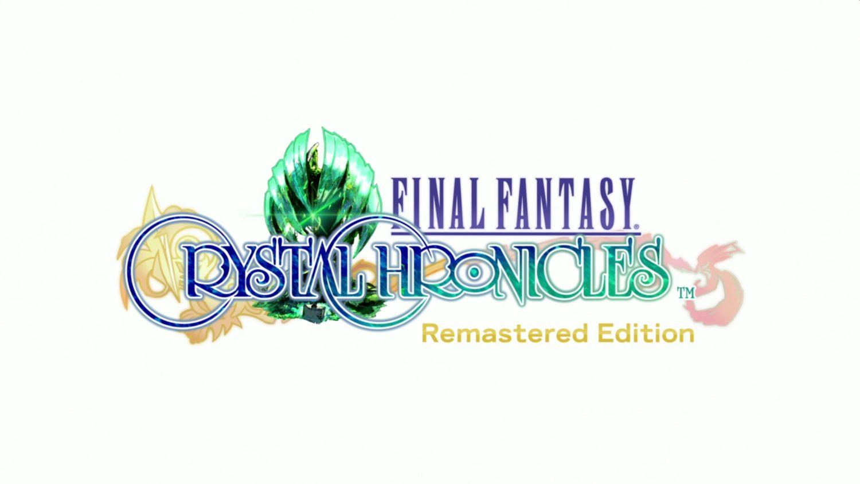 Crystal Chronicles - Final Fantasy