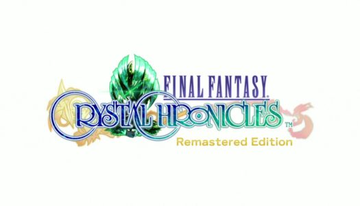 Final Fantasy Crystal Chronicles Remastered coming to Switch this winter – E3 2019