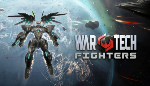 Review: War Tech Fighters (Nintendo Switch)