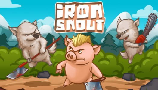 Review: Iron Snout (Nintendo Switch)