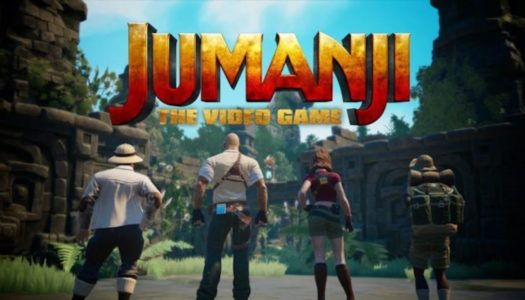 Jumanji: The Video Game announced for Nintendo Switch