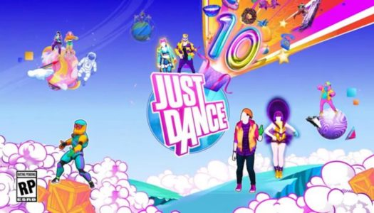 Just Dance 2020 dances it's way to Switch and Wii later this year – E3 2019