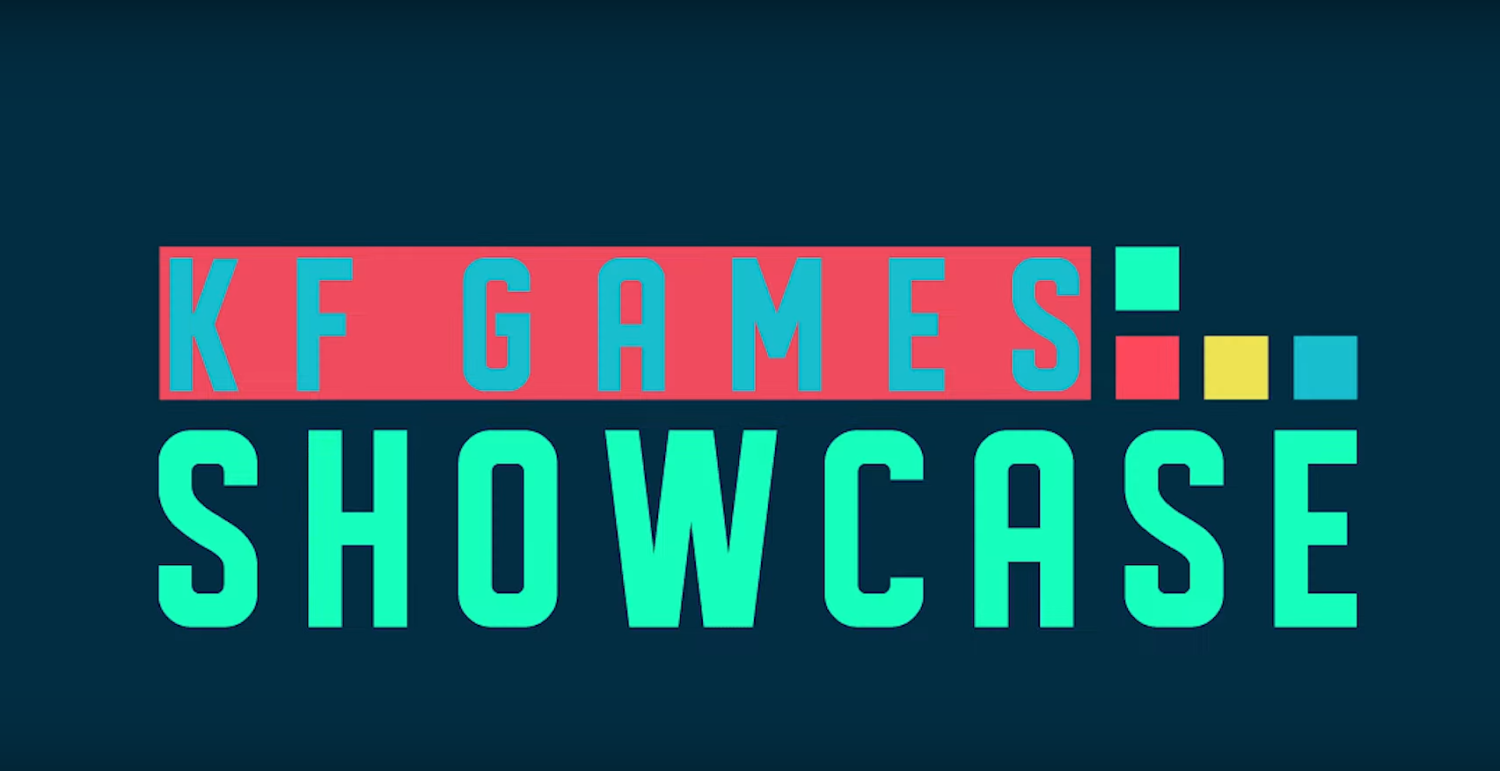 Kinda Funny Games E3 Showcase