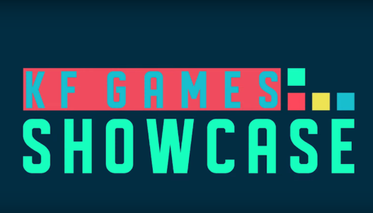 Kinda Funny Games showcase a whole lot of new Switch games at E3