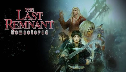 The Last Remnant Remastered available now on Switch – E3 2019