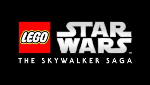 LEGO Star Wars: The Skywalker Saga announced for Nintendo Switch