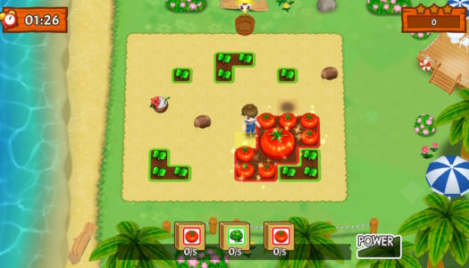 E3 2019: Hands-on with Harvest Moon: Mad Dash