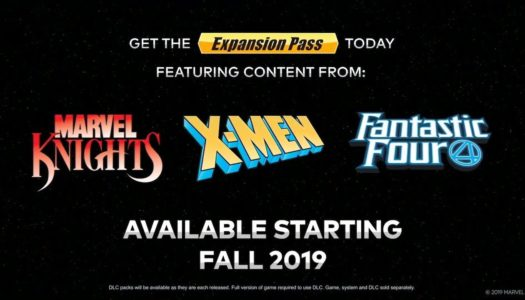 Marvel Ultimate Alliance 3: The Black Order receives an Expansion Pass – E3 2019