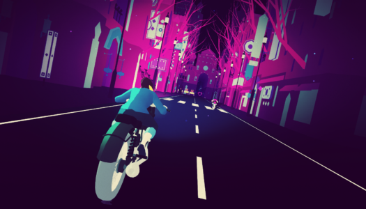 E3 2019: Hands-on with Sayonara Wild Hearts