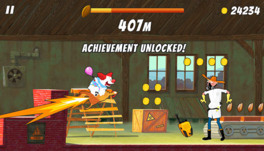 Review: Chicken Rider (Nintendo Switch)