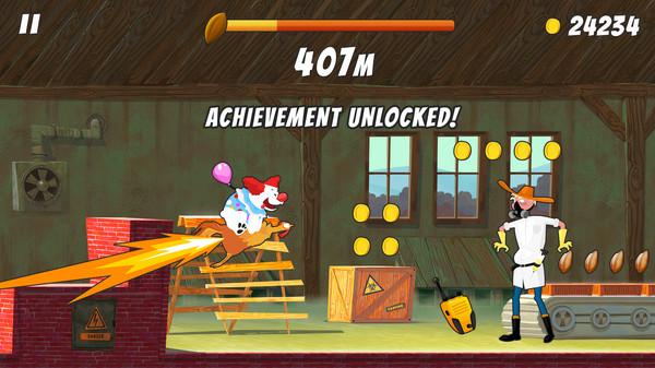 Review: Chicken Rider (Nintendo Switch) - Pure Nintendo