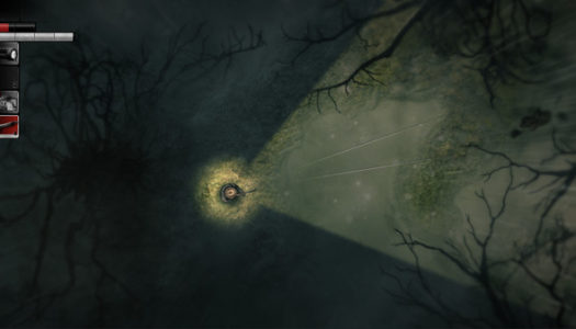 Review: Darkwood (Nintendo Switch)