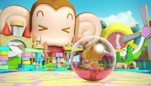 Super Monkey Ball: Banana Blitz trademark filed by SEGA