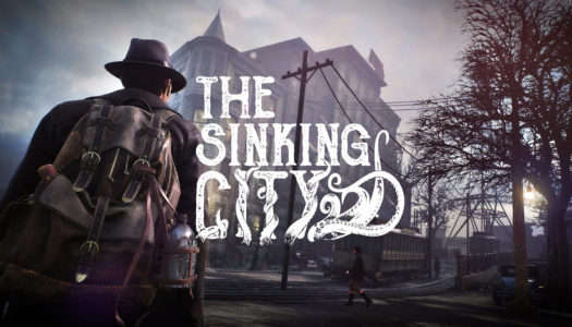 Solve the case of The Sinking City, heading to Nintendo Switch