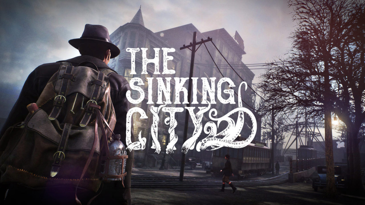 Solve the case of The Sinking City, heading to Nintendo Switch - Pure Nintendo