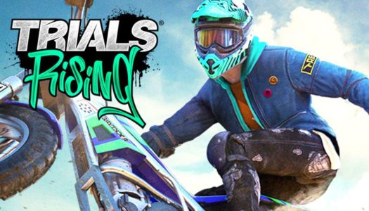 Trials Rising Season 2: Medieval Motor Mayhem detailed with a new trailer – E3 2019