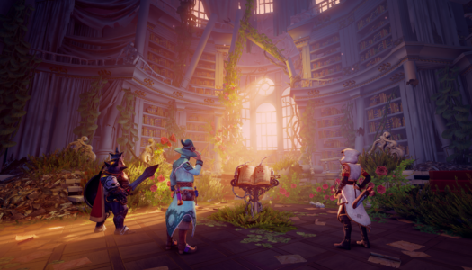 E3 2019: Hands-on with Trine 4: The Nightmare Prince