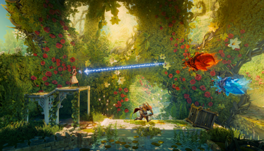 Trine: Ultimate Collection confirmed for Nintendo Switch