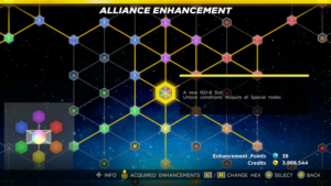 Alliance Enhancement