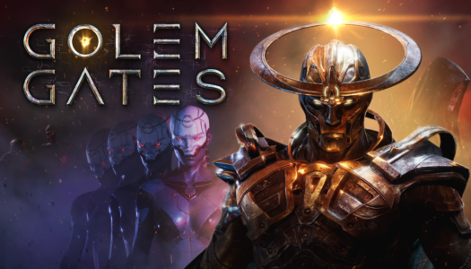 Review: Golem Gates (Nintendo Switch)