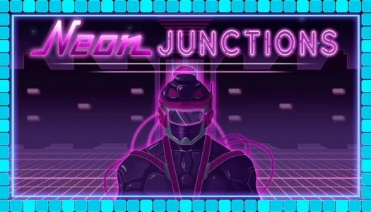 Review: Neon Junctions (Nintendo Switch)