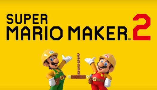 Review: Super Mario Maker 2 (Nintendo Switch)