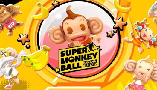 Super Monkey Ball: Banana Blitz HD announced for Nintendo Switch, finally! 🍌