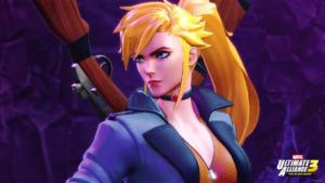 Elsa Bloodstone