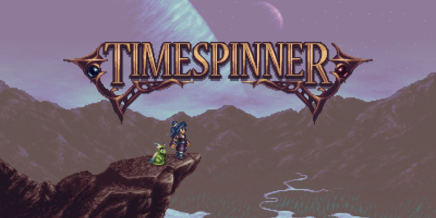 Timespinner - Nintendo Switch