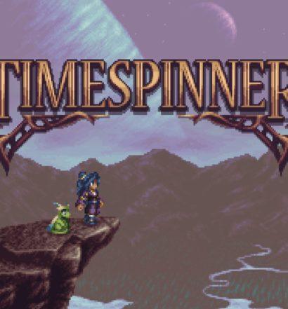 Timespinner - Nintendo Switch